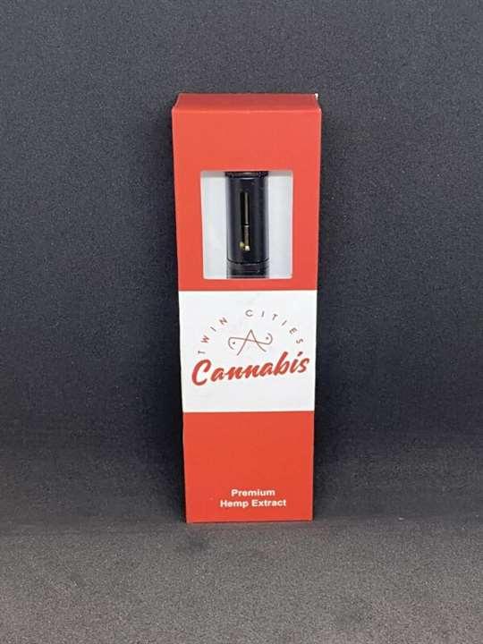 Disposable Delta 8 Pen 1 Gram + BBtank vaporizer