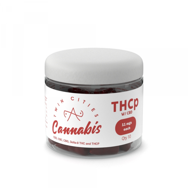 thcp gummies various sizes twin cities cannabis minnesota
